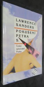 náhled knihy - Pokušení Petra S.