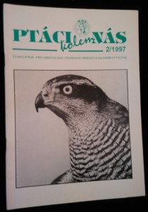 náhled knihy - Ptáci kolem nás 2/1997