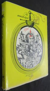 náhled knihy - Tři mušketýři