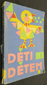 náhled knihy - Děti dětem