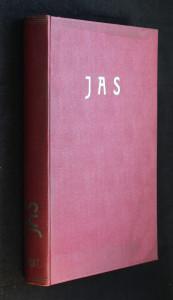 náhled knihy - Jas: rodinný obrázkový týdeník. Ročník XI., 1937.