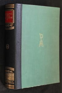 náhled knihy - Dějiny lidstva od pravěku k dnešku. Díl šestý, Bronzová skála moci státní (1650-1789)
