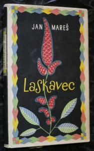 náhled knihy - Laskavec