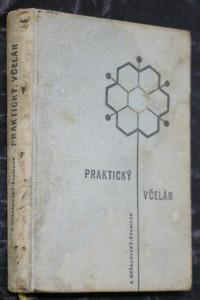 náhled knihy - Praktický včelár