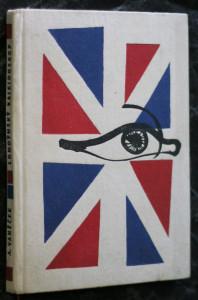 náhled knihy - Londýnský kaleidoskop