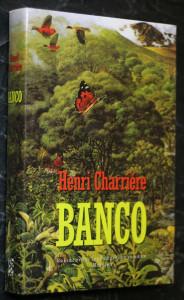 náhled knihy - Banco : pokračování legendárního románu Motýlek