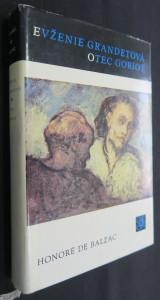 náhled knihy - Evženie Grandetová ; Otec Goriot