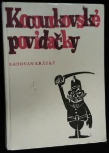 náhled knihy - Kocourkovské povídačky : To jest třiatřicet směšných příběhů ze vsí a měst