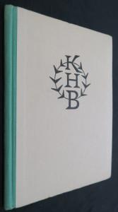náhled knihy - Křest svatého Vladimíra : Legenda z historie ruské ; Epigramy : Výbor