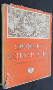 náhled knihy - Maminky velkých Čechů