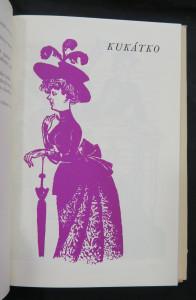náhled knihy - Kukátko