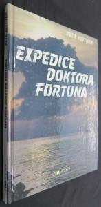 náhled knihy - Expedice doktora Fortuna