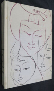 náhled knihy - Tři malé ženy : 3 malé romány