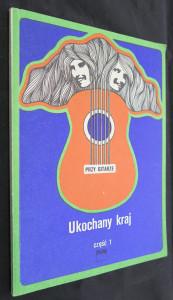náhled knihy - Przy Gitarze I: Ukochany kraj
