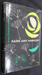 náhled knihy - Každé jaro pampelišky