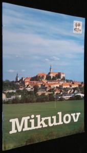 náhled knihy - Mikulov