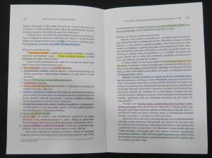 náhled knihy - Právní pomoc advokátů a její dostupnost