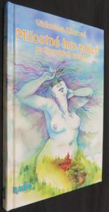 náhled knihy - Milostné hry zajíců na jizerských lukách