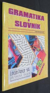náhled knihy - Headway : gramatika a slovníček. Pre-intermediate