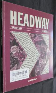 náhled knihy - Headway : elementary - teacher´s book