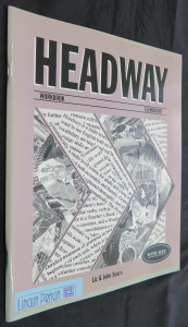 náhled knihy - Headway : elementary - workbook