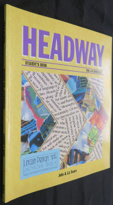 náhled knihy - Headway : pre-intermediate - student´s book