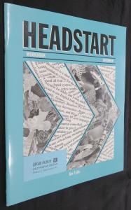 náhled knihy - Headstart : beginner - workbook