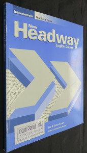 náhled knihy - New Headway : Intermediate - Teacher´s book