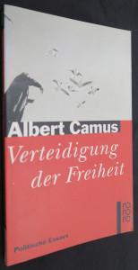 náhled knihy - Verteidigung der Freiheit