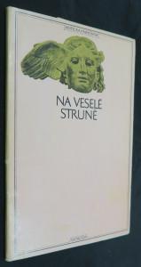 náhled knihy - Na veselé struně
