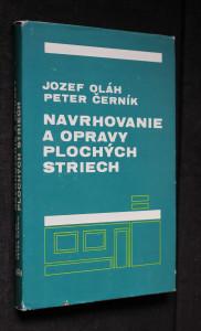 náhled knihy - Navrhovanie a opravy plochých striech
