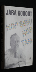 náhled knihy - Hop sem, hop tam