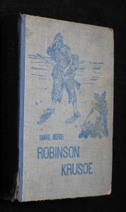 náhled knihy - Robinson Krusoe