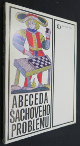 náhled knihy - Abeceda šachového problému