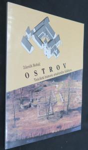 náhled knihy - Ostrov : tisíciletá historie zmařeného kláštera