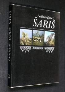 náhled knihy - Šariš