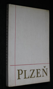 náhled knihy - Plzeň