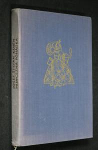 náhled knihy - Princezna Pohádka