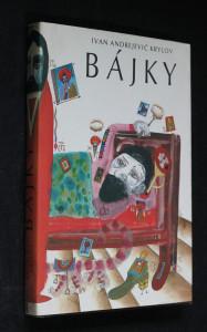 náhled knihy - Bájky