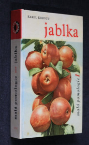 náhled knihy - Jablka