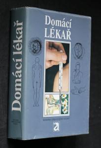 náhled knihy - Domácí lékař : Moderní zdravovědný rádce