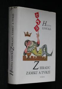 náhled knihy - Z hradů, zámků a tvrzí : Pověsti z Moravy a Slezska