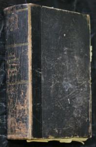 náhled knihy - Kniha pamětní král. krajského města Plzně od roku 775 až 1870