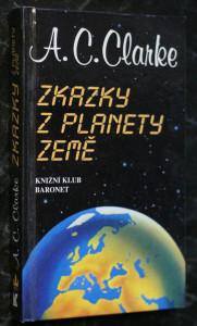 náhled knihy - Zkazky z planety Země