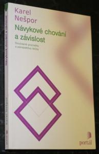 náhled knihy - Návykové chování a závislost : současné poznatky a perspektivy léčby