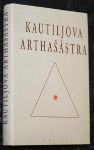 náhled knihy - Kautiljova Arthašástra, aneb, Učebnice věcí světských