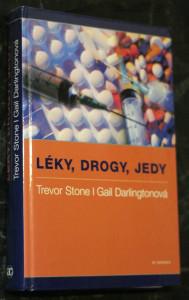 náhled knihy - Léky, drogy, jedy
