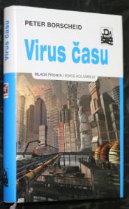 náhled knihy - Virus času : kulturní dějiny zrychlování