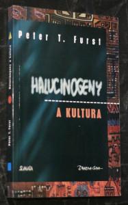 náhled knihy - Halucinogeny a kultura