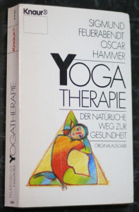 náhled knihy - Yoga therapie